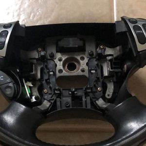Acura TL OEM CF Steering Wheel 2004-2006. for Sale in Potomac, MD