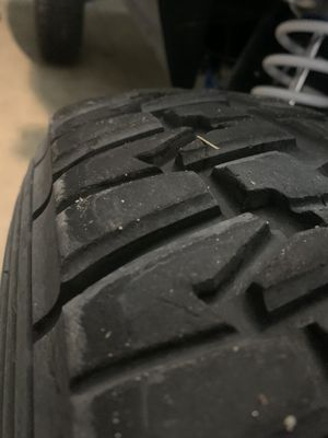 Rzr Tensor tires for Sale in Murrieta, CA