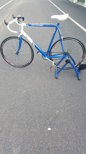 Cannondale Road bike for Sale in North Chesterfield, VA