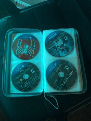 PS4 games,Xbox one games,Xbox 360 games(Read description for Sale in Miami, FL