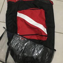 Mesh Dive Bag for Sale in Boca Raton,  FL