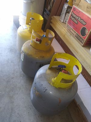 Recover tank for Sale in Crowley, TX