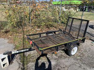 4'x7' Utility Trailer for Sale in Nashville, TN