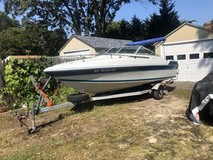 1986 wellcraft boat 192 for Sale in Severn, MD