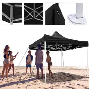 10'x10' Pop Up Canopy Tent/ Portable Tent for Sale in Chino, CA