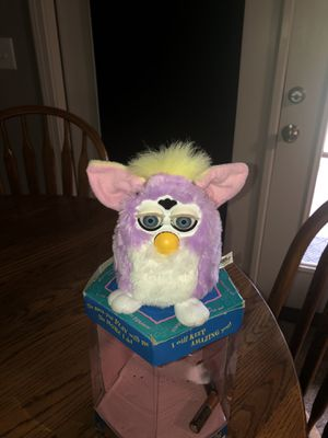 1996 special limited edition furry for Sale in Irmo, SC