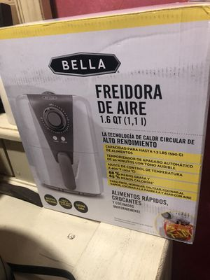 Air fryer for Sale in Maurice River, NJ
