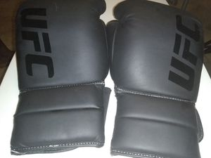 UFC boxing gloves for Sale in Humble, TX