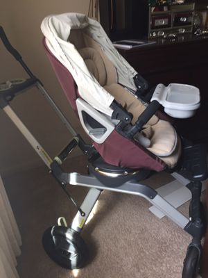 Orbit Baby Stroller for Sale in Silver Spring, MD