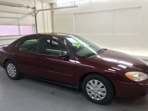 2007 Ford Taurus for Sale in Takoma Park, MD