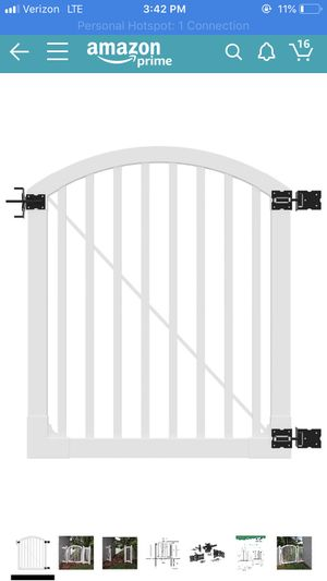 Yard and pool gate for Sale in Oak Grove, OR