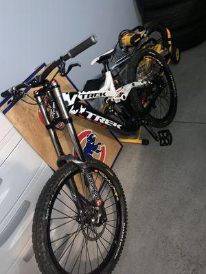 Trek Session 88 downhill bike for Sale in Homer Glen, IL