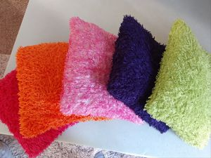 Bright color pillows for Sale in Beaverton, OR