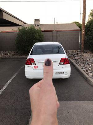2003 Honda Civic Lx 4dr Sedan for Sale in Mesa, AZ