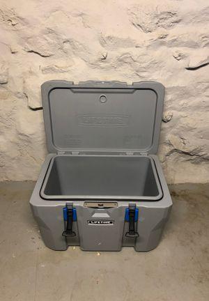 Lifetime 55 gallon cooler for Sale in Boston, MA
