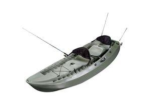 Lifetime tandem fishing kayak for Sale in Irving, TX