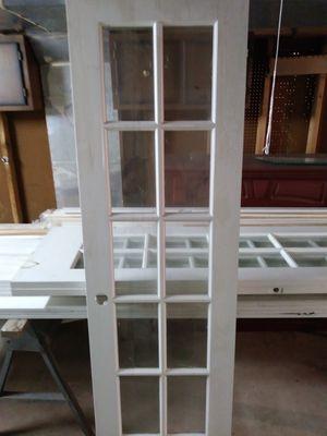 2/0 15 light doors for Sale in Milton, PA