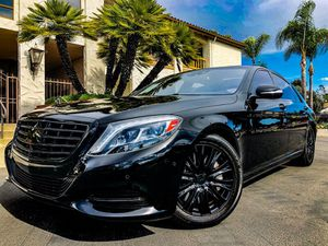 2014 Mercedes-Benz S550 TWIN TURBO 449 HP....not parts for Sale in San Diego, CA