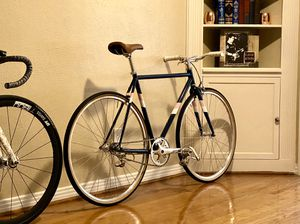 """State 4130 Core Line Rutherford Fixed Gear Bicycle 55"""" for Sale in Houston, TX"""