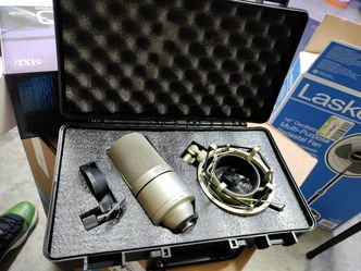 MXL 990 Microphone for Sale in Sacramento, CA
