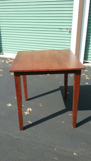 Square Counter Height Table for Sale in Virginia Beach, VA