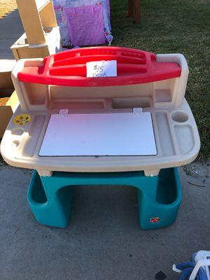 Step 2 Desk for Sale in Chandler, AZ