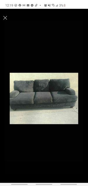 2 of the same exact couches. Good used condition for Sale in Whittier, CA