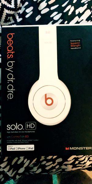 Solo HD Beats for Sale in Moorestown, NJ