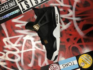 Air jordan 4 master size 10 for Sale in Chevy Chase, DC