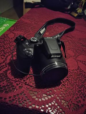 Nixon Camera for Sale in New Haven, CT