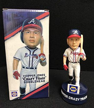 Braves Bobblehead! for Sale in Marietta, GA