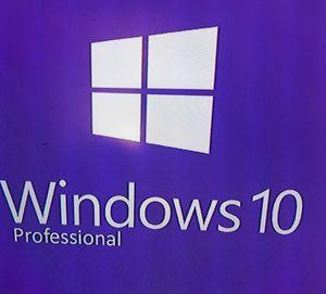 Microsoft Windows 10 Professional Genuine Key Code for Sale in Ontario, CA