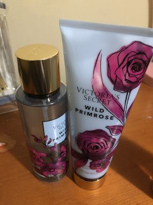 Victoria secrets fragrance y cream for Sale in Boston, MA