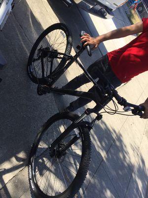 Giant talon 1 mountain bike. 29er for Sale in Santa Clara, CA