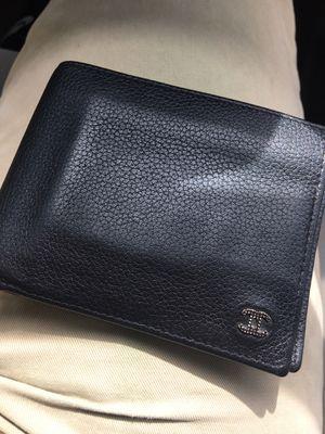 Chanel men's wallet for Sale in Phoenix, AZ