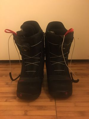 Burton Snowboard Boots Size 7 for Sale in San Diego, CA