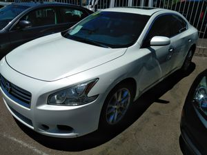 2013 nissan maxima And more vehicles BUY HERE PAY HERE NO CREDIT NEEDED todos califican NO NECESITA CREDITO for Sale in Phoenix, AZ