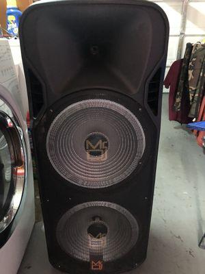 Bluetooth speaker for Sale in Hayward, CA