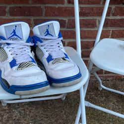 Jordan Retro 4 Motorsport for Sale in Murfreesboro,  TN