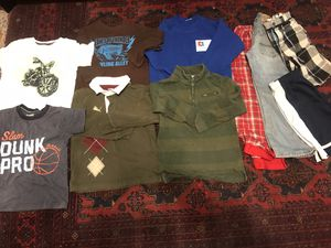 5 to 6 years boys clothes for Sale in Los Angeles, CA