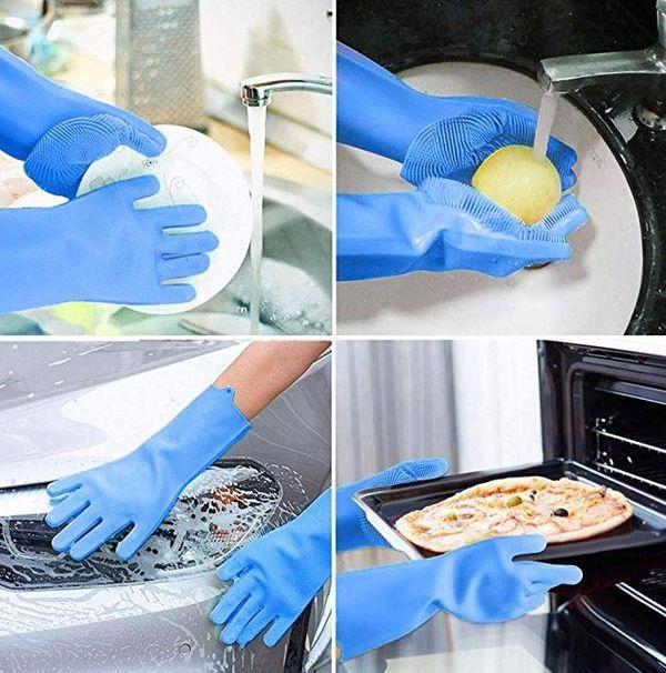 Dishwashing Gloves - New