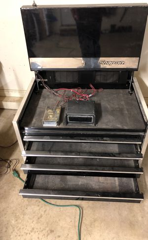 Snap On tool box for Sale in Woodbridge, VA