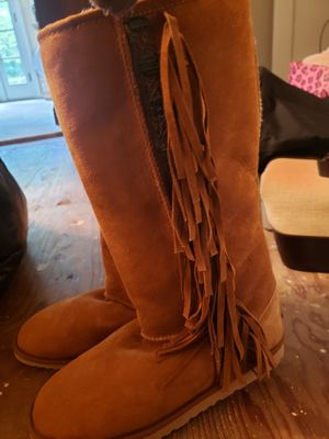 NEW Koolaburra by UGG boots for Sale in Larkspur, CA