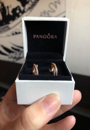 Pandora Earrings for Sale in Dania Beach, FL