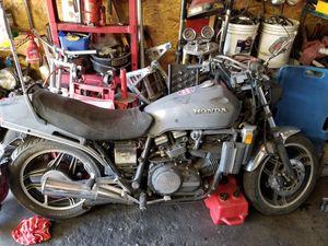 Honda sabre 750cc for Sale in Santa Ana, CA