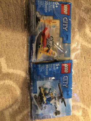 LEGO City kits for Sale in Mason, OH