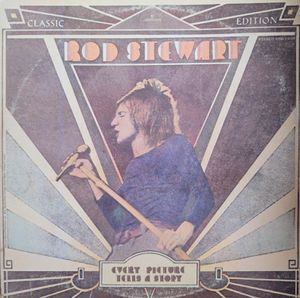 Rod Stewart - Every Picture Tells A Story for Sale in Salisbury, MD