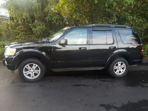 2008 ford explorer 3rd row seat 7 passegers 4x4 for Sale in Odenton, MD
