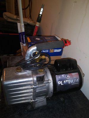 Vacuum pump for Sale in GA, US