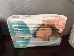 Newborn Diapers for Sale in Grand Prairie, TX
